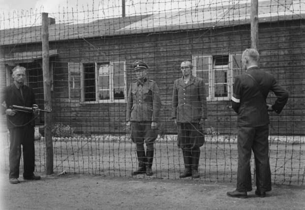 Подвиг узбекских солдат внемецком плену, окотором никто незнал