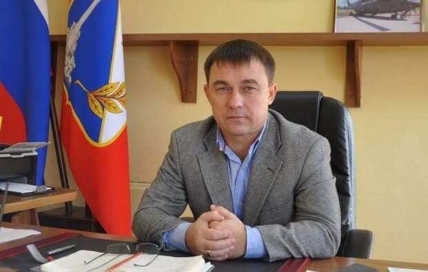 Товарищ Алексей Ярусов...