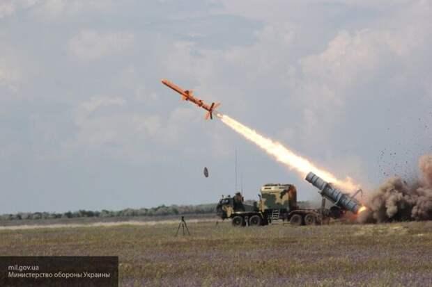 Военный эксперт Жирохов пригрозил ударить украинскими ракетами по России