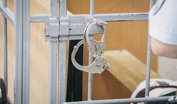 Жителя Кваркенского района приговорили 9 годам колонии за убийство знакомого