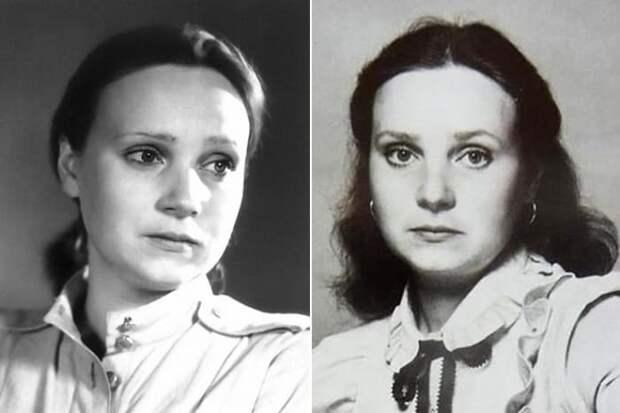 Почему актриса Евгения Глушенко часто отказывалась от ролей