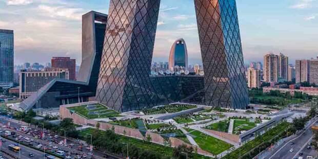 В Пекине отменили все массовые новогодние мероприятия