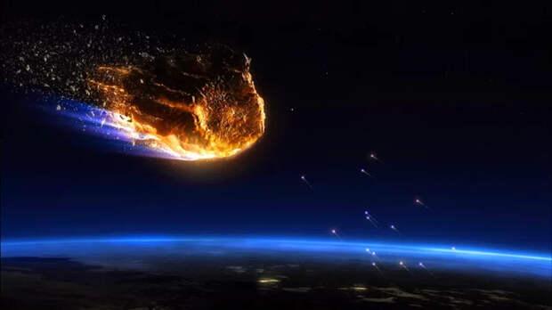 Мы — внеземного происхождения? Жизнь, Метеорит, Наука, Аминокислоты, Длиннопост