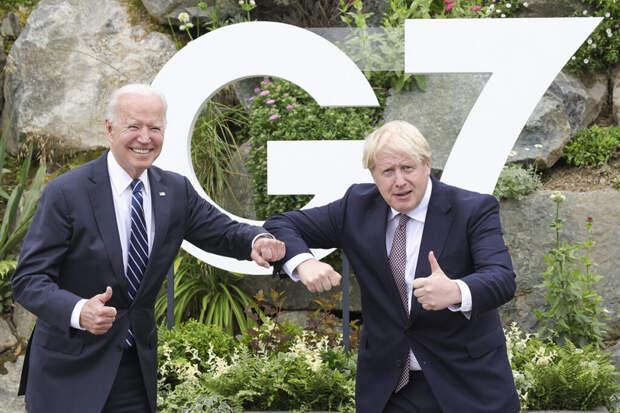 Сможет ли G7 решить судьбу Афганистана без России
