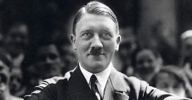 Почему Гитлер носил усы щеточкой и при чем здесь горчичный газ