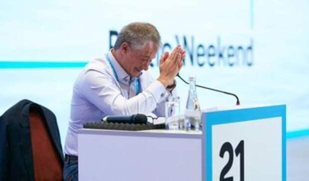 ВСанкт-Петербурге завершился международный форум покоммуникациям Baltic Weekend