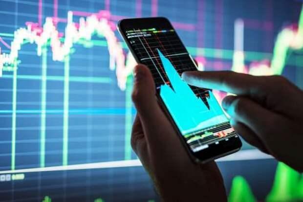 Число розничных инвесторов достигло 12% экономически активного населения