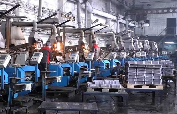 Украинская промышленность не переживет грядущей зимы