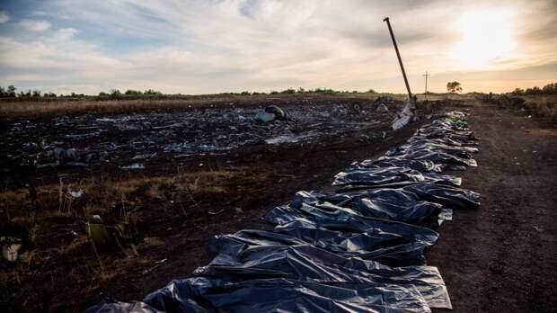 Шарий доказал, что доказательства СБУ по делу крушения MH17 сфабрикованы
