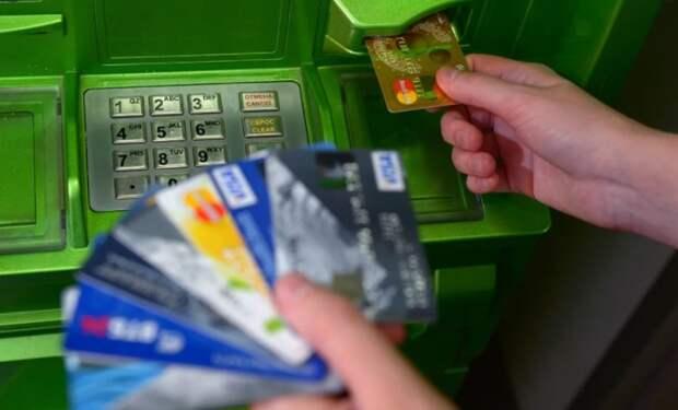 Куча карточек - плохая идея. / Фото: zen.yandex.ru