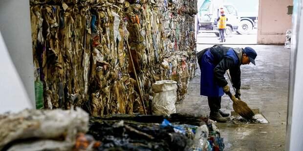 Первый пошел: началось банкротство мусорного оператора