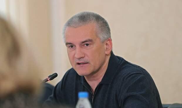 Мечтать не вредно: Аксенов ответил экс-послам США на заявление о Крыме