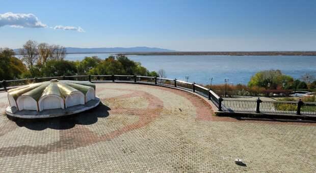 Последняя территориальная потеря России. Как Хабаровск чуть не стал пограничным городом?