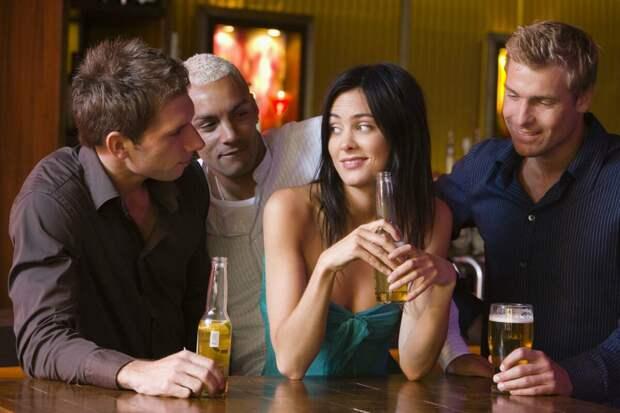 Как правильно флиртовать с девушками? 3 проверенных способа
