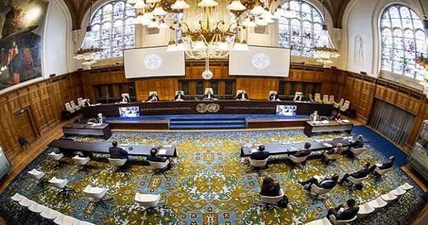 Прошло второе слушание дела Ирана против Вашингтона в Международном суде в Гааге