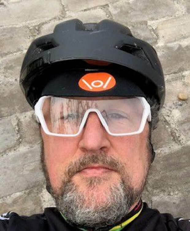 Smith Shift MAG: Cycling Fashion Hits Peak Performance