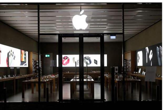 Раскрыты будущие гаджеты Apple