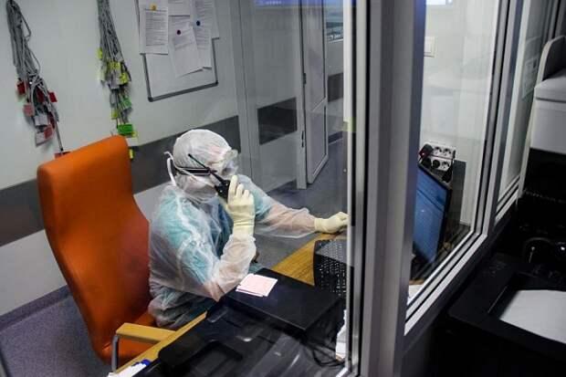 На Кубани выявили 139 случаев коронавируса
