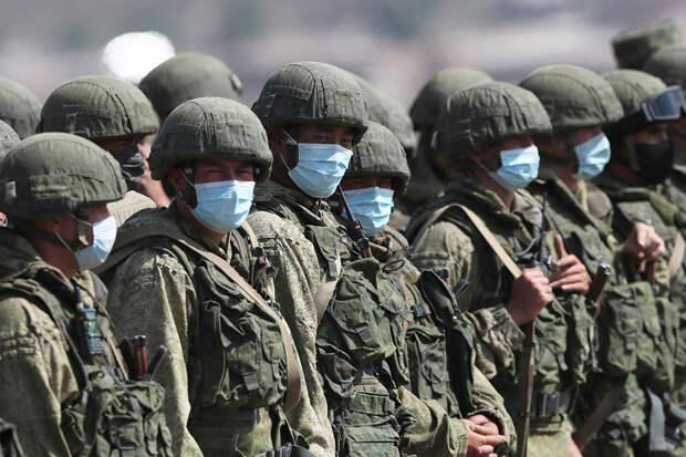 Может ли Россия ввести войска на Украину: эксперт назвал условия