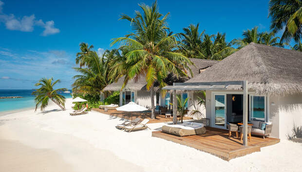 Теперь у вас есть еще больше поводов поскорее оказаться на курорте Baglioni Resort Maldives