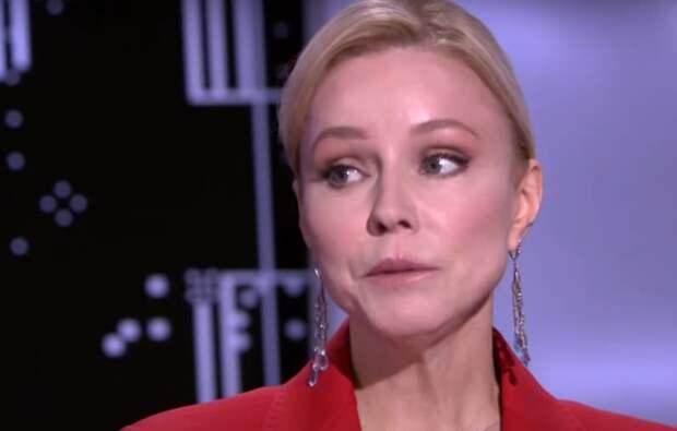 Зудина пристыдила Проклову за слова о Табакове