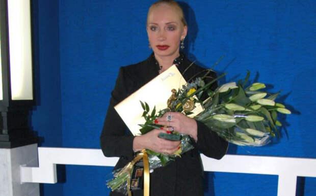 Звезда «Сватов» Татьяна Васильева призналась, что ежедневно употребляет спиртное