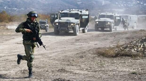 Путин не блефует: В США осознали неутешительный факт о русской армии