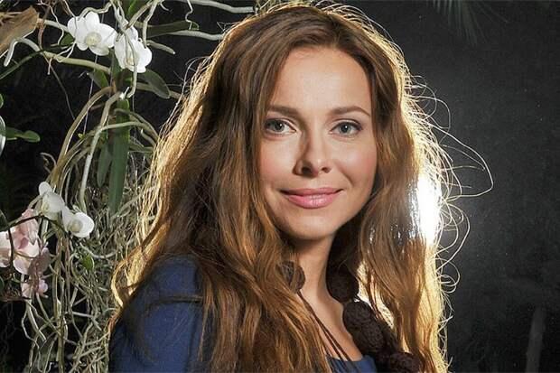 Утонченная Екатерина Гусева показала бицепс — «как у мужика»