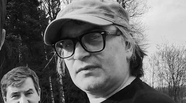 Умер кинорежиссер и клипмейкер Олег Флянгольц