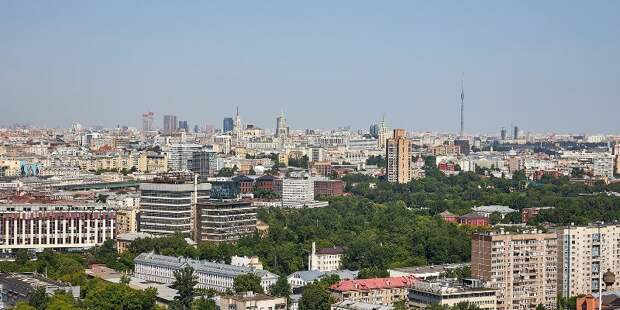Новый этап снятия ограничений стартует в Москве 13 июля