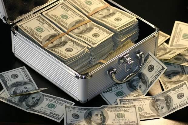 Специалист рассказал, чего опасаться владельцам долларов