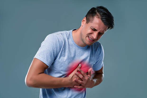 Почему инфаркты все чаще стали случатся с молодыми людьми?