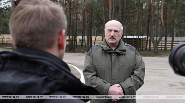 Белорусское страховочное Политбюро