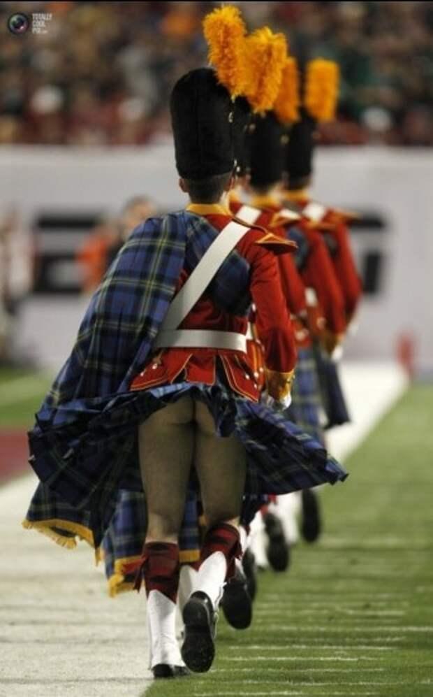 шотланская армия