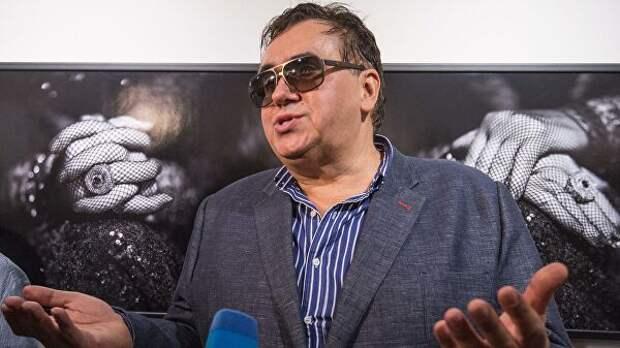 Садальский рассказал, как Кокшенов боролся с недугом
