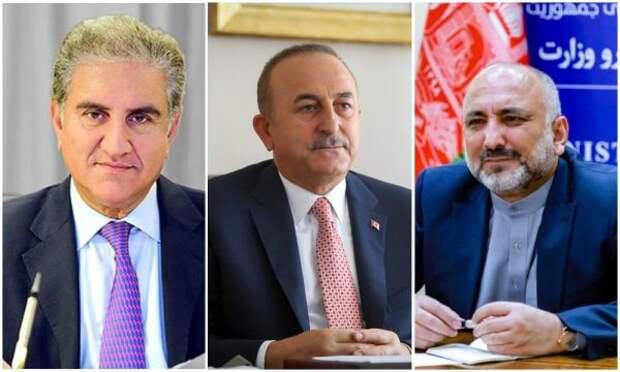 Саммит вСтамбуле отменен, талибов просят подтвердить приверженность миру