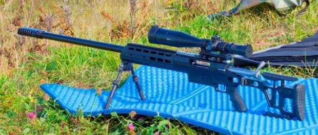 Севастополь стал дальнобойной снайперской винтовкой (технические характеристики)