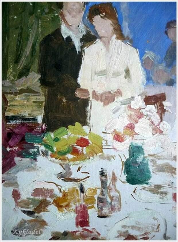 Шапаев Фёдор Васильевич (Россия, 1927)