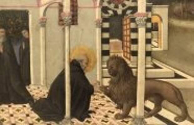 Живопись: Животные на изображениях святых: Зачем св. Элигию лошадиная нога, почему св. Бригитта всегда с лисой и другие странности