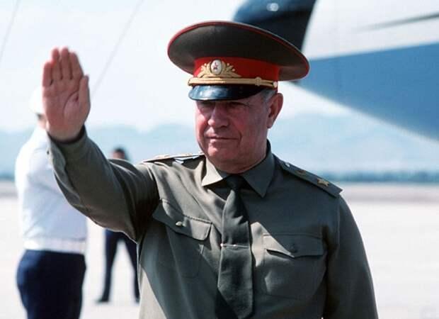 Маршал Язов: почему его так боялись советские офицеры
