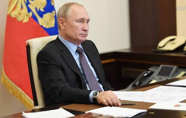 Путин пообещал удивить другие страны, когда у них появится гиперзвуковое оружие