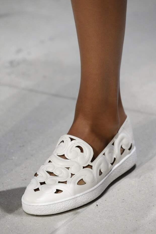 Самая трендовая обувь сезона. Продолжение