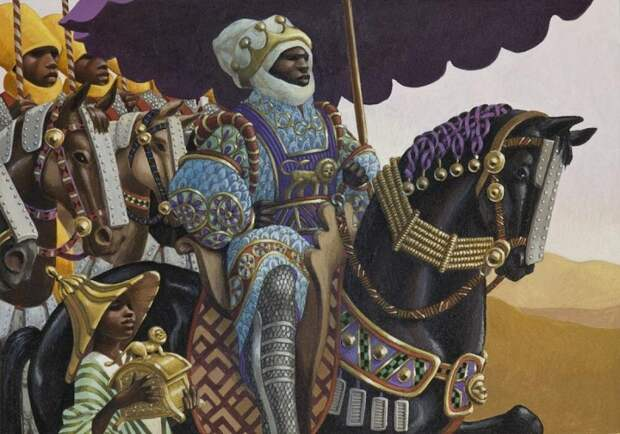 Чем прославился Манса Муса – самый богатый человек всех времен и народов
