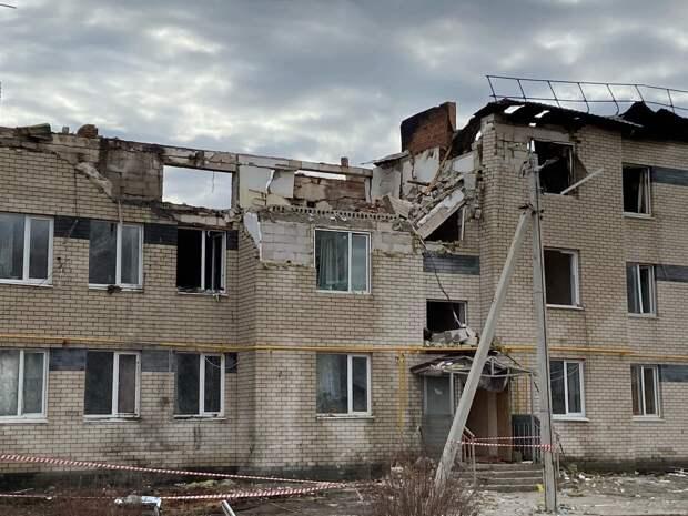 Правительство Нижегородской области выделит средства на жилье для пострадавших в селе Маргуша