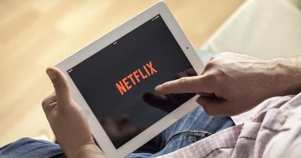 Netflix может потратить на видеоконтент $19 млрд в 2021 году
