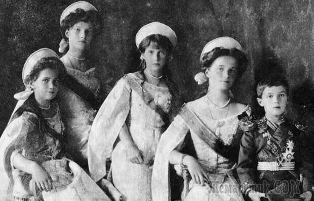 Последняя из Романовых: Удивительная судьба Великой княгини Ольги Александровны