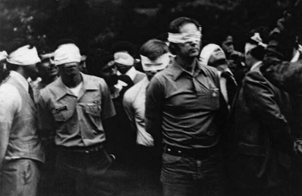 Освобождение заложников: что сказал резидент КГБ Юрий Перфильев шейху Фадлалле