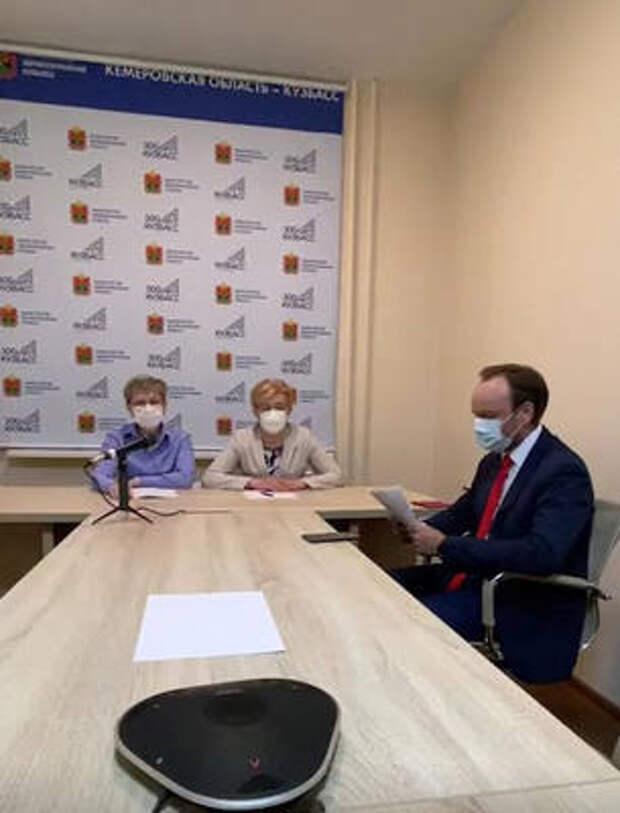 Эксперты ответили на вопрос о третьей волне коронавируса в Кузбассе