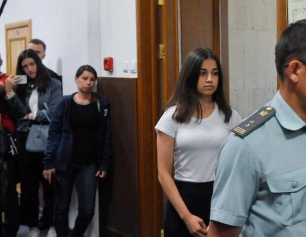 С сестёр Хачатурян может быть снято обвинение в убийстве