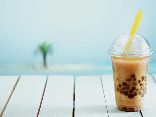 Во имя любви к кофе